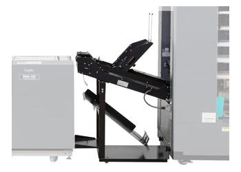 Модуль подачи между DFC-10/12 и DBM-120