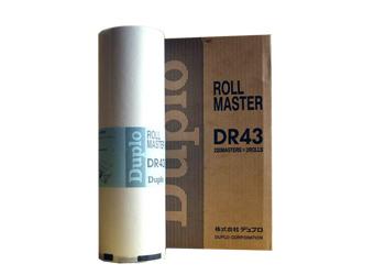 Мастер-пленка А3 Duplo DP-430 (DR43)