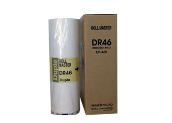 Мастер-пленка А3 Duplo DP-460/460H (DR46)