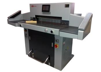 Гильотинный резак бумаги Graphopress HP-720