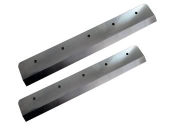 Запасной нож Ideal 6550 HSS (Китай)