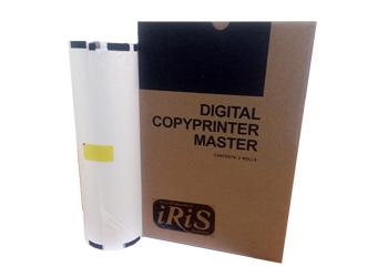 ������-������ �3 IRIS DP 550S
