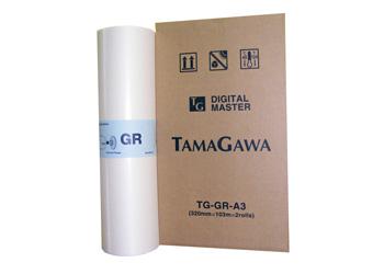 ������-������ Tamagawa A3 TG-GR