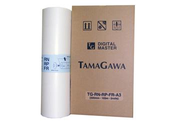 Мастер-пленка Tamagawa A3 TG-RP/FR