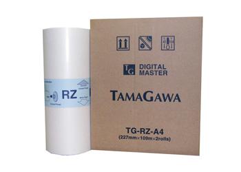 ������-������ Tamagawa �4 TG-RZ