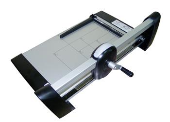 Роликовый резак бумаги Steiger R 39 MAXI