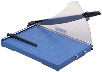 Сабельный резак для бумаги Steiger S-420