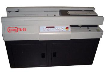 Термоклеевая машина Steiger TB-65