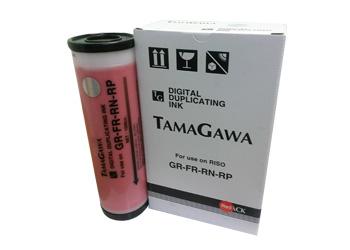 Краска Tamagawa TG-GR/FR/RN/RP красная