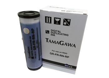 Краска Tamagawa TG-GR/FR/RN/RP синяя