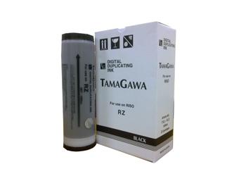 ������ Tamagawa TG-RZ �����