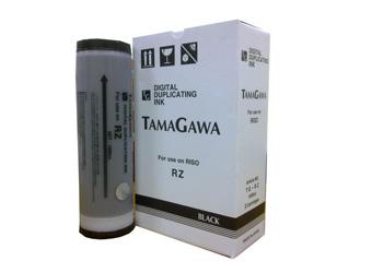 Краска Tamagawa TG-ZHD черная